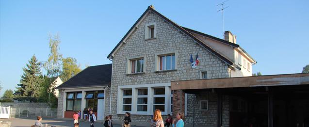 école de Vigny