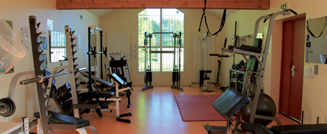 Salle De Musculation Vigny
