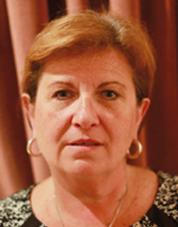 Catherine Bonnouvrier