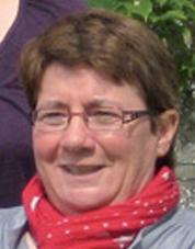 Sylvie BRINGIER