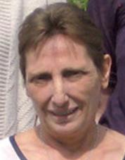 Brigitte EYRAUD