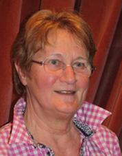 Marie-France Puget