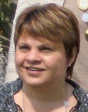 Christelle RAVOISIER