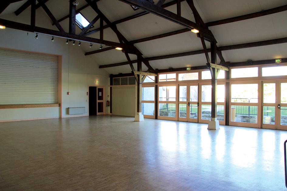 Salle aux Mirroirs
